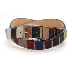 Robert Charles belts now available at Jonathan Hawkes