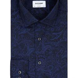 Duchamp London Shirts - new label for Jonathan Hawkes