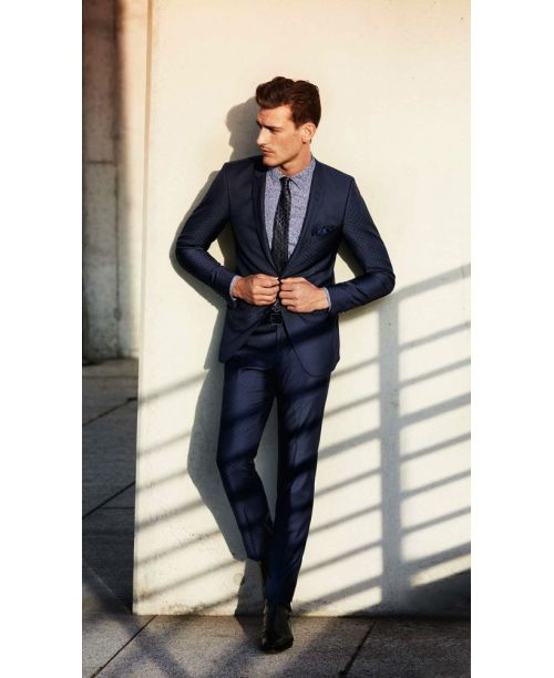 Digel Move Slim Fit  and Extra Slim Fit Suits
