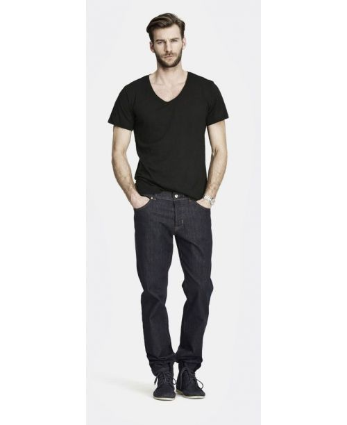 MMX Aquila Dark Denim Colourfast Jeans