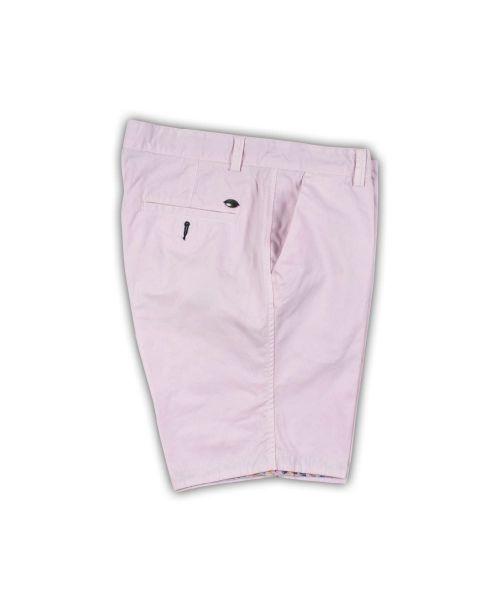 Giordano Bermuda Stockholm Twill Short Pink