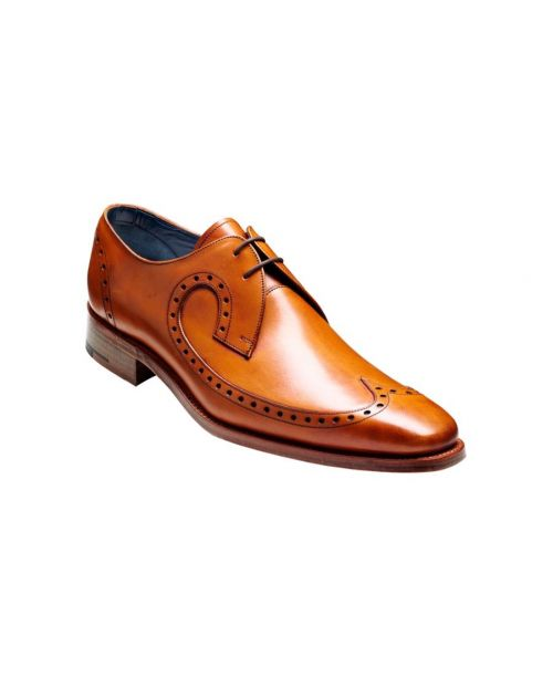 Barker Shoes Woody - Cedar Calf