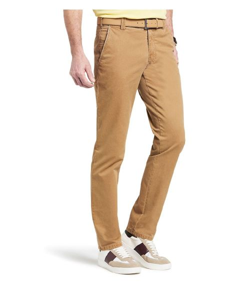Meyer New York Fair Trade Swing Pocket Cognac Chinos