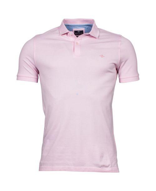 Baileys Polo Shirt Pink