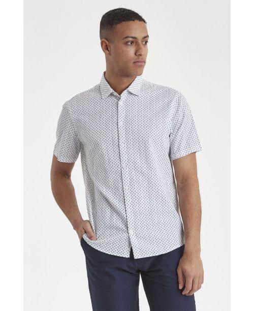 Casual Friday SS Palm Tree Print Shirt