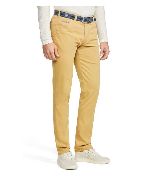 Meyer Chicago Summer Canvas Cotton Chino Sand