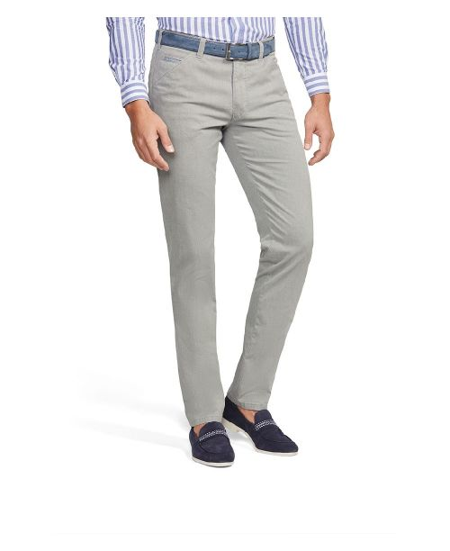Meyer Chicago Trouser Grey